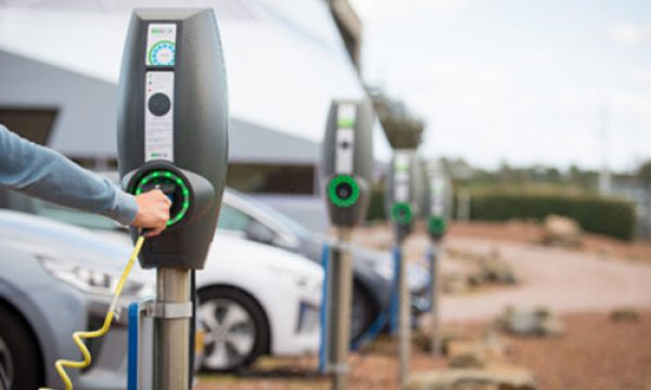 Fully-electric vehicle fleet